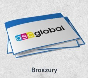 broszury